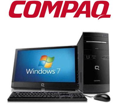 Compaq Computer Repairs Brisbane
