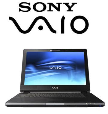 Sony Vaio Computer Repairs Brisbane