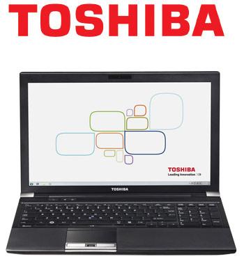 Toshiba Vaio Computer Repairs Brisbane